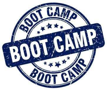 College Essay Boot Camp 2017 - MEK Review